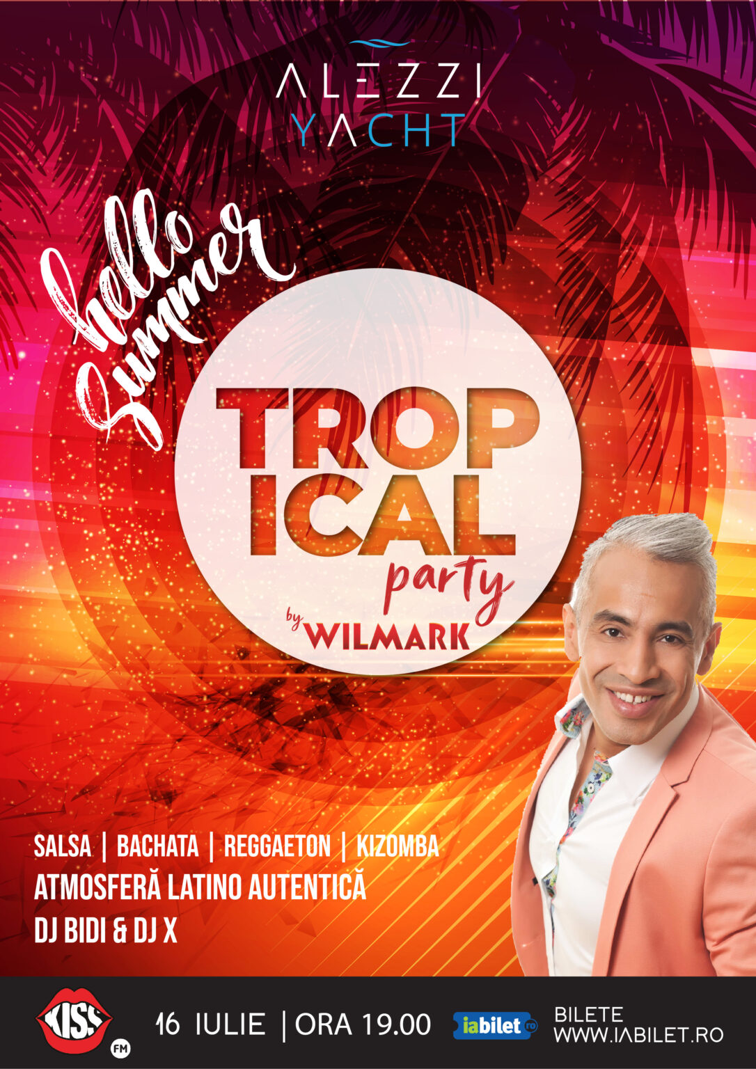 Tropical Party by Wilmark